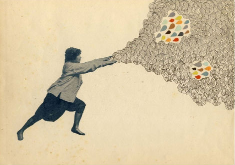 Hollie Chastain, art, US
