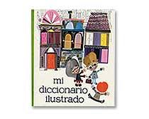 mi diccionario ilustrado