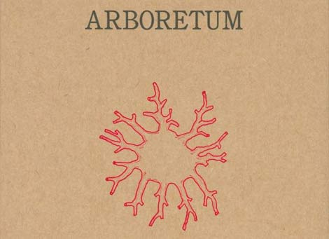 Arboretum Cover Designed by McSweeneys