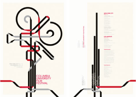 Jesse Kirsch graphic design