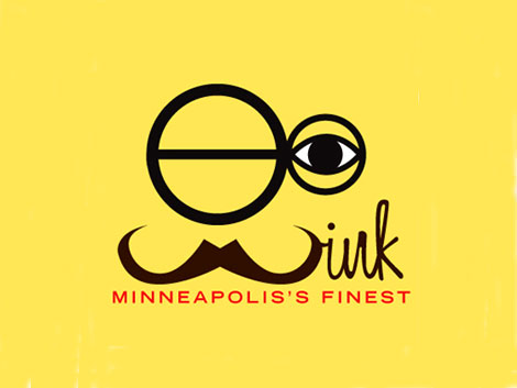 Wink Design - graphic design studio Minneapolis