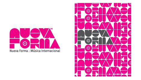 Colorcubic - Nueva Forma logo