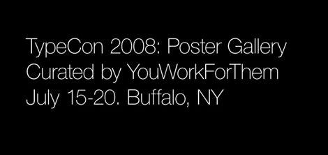 TypeCon-poster