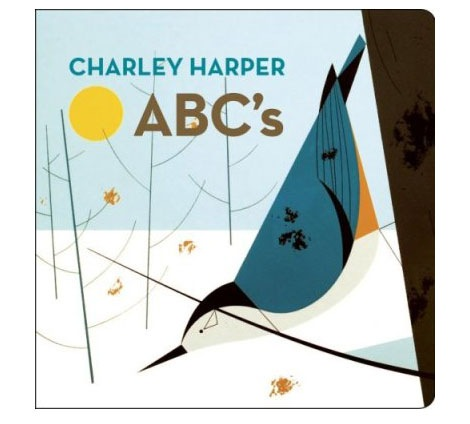 charley harper abc book