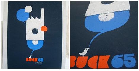 buck-65-poster