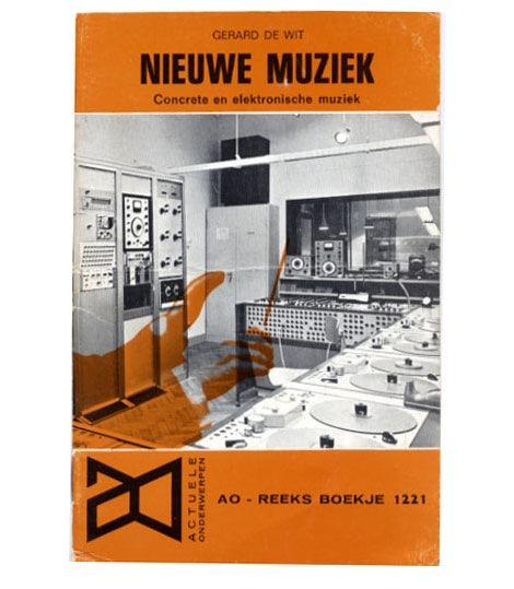Nieue muziek by Gerard de wit