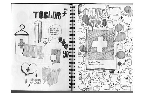 tobler one small-poster sketches