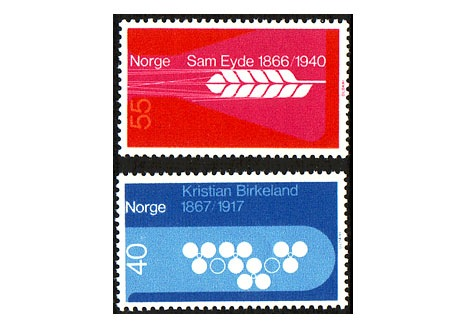 vintage-stamps-norway-2