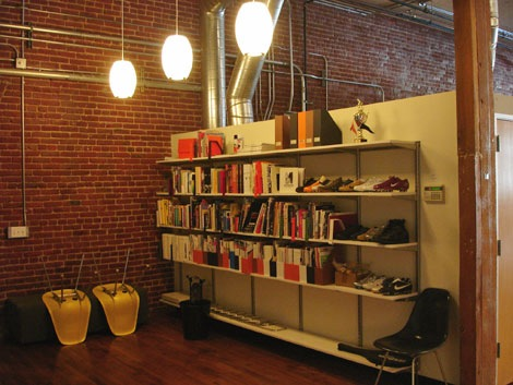 odopod design studio visit