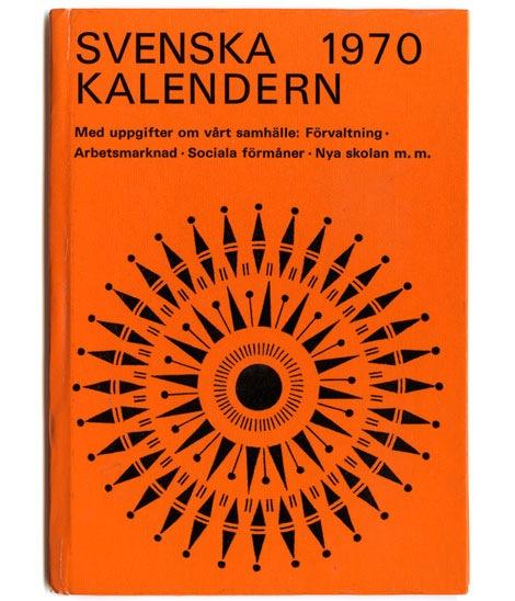 swedish modern alamanac