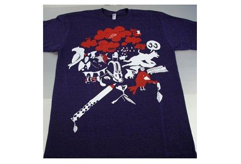 YWFT-t-shirt