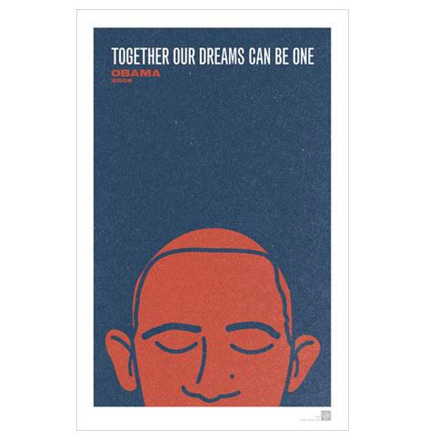 cd ryan obama poster