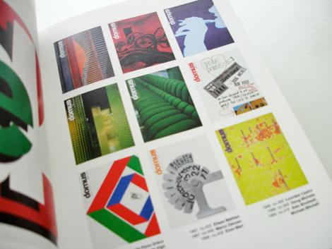 vintage domus magazine