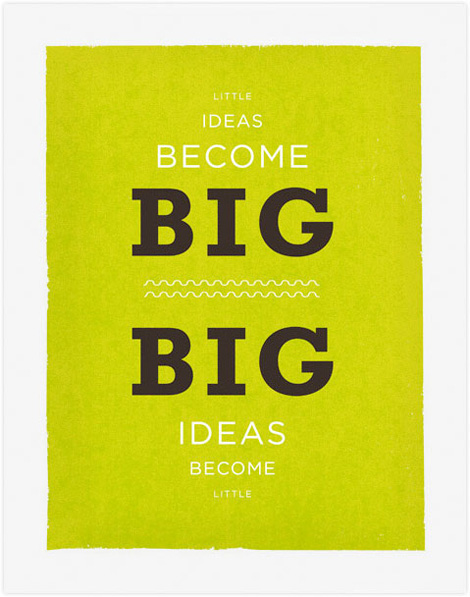 Frank Chimero - Big Ideas