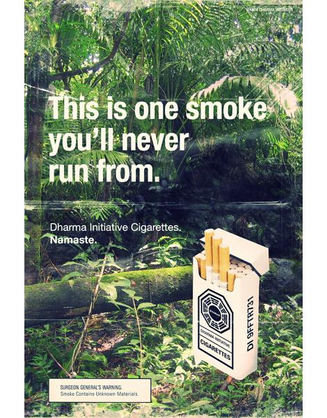 Dharma ads