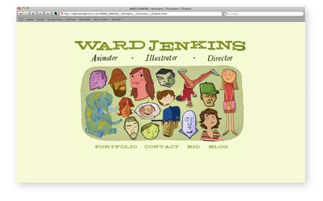 ward jenkins