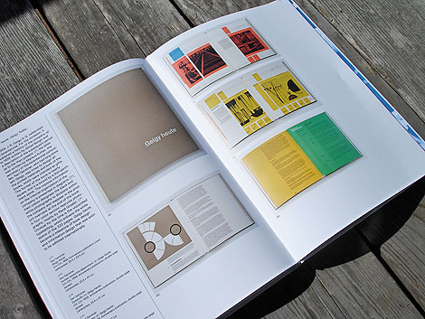 Corporate Diversity: Swiss Graphic Design and Advertising Geigy 1940 - 1970