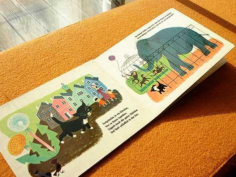 maria rehm katzchen im zoo