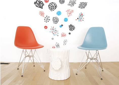 poketo wall decals