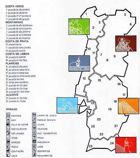 70s portuguese design