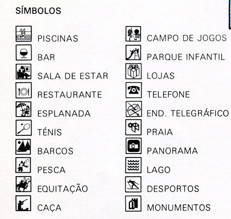 70s icon design