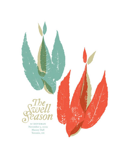 The Swell Season