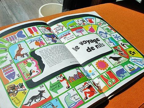 lisez jouez et decouvrez la scandinavie