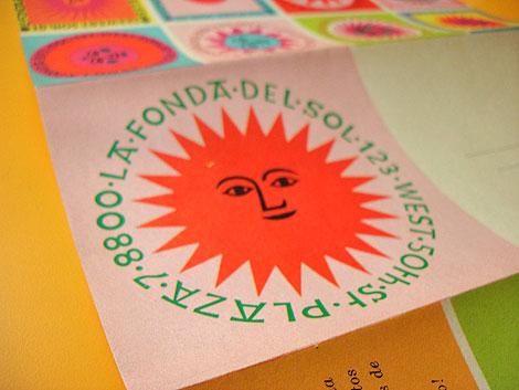 la fonda del sol