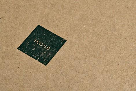 Scott Hansen ISO50