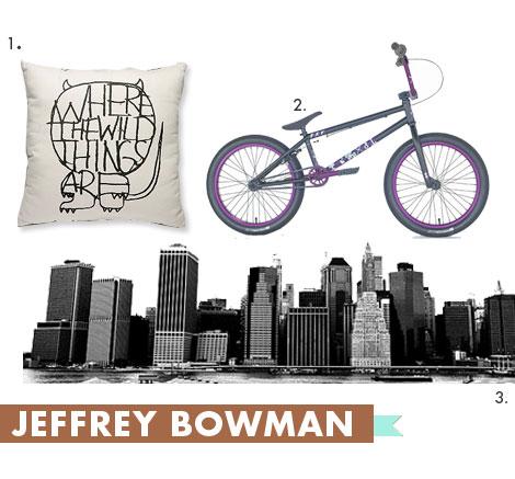 jeffrey bowman