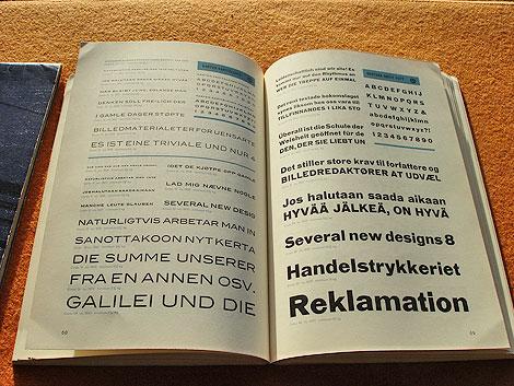 amsterdam fonts