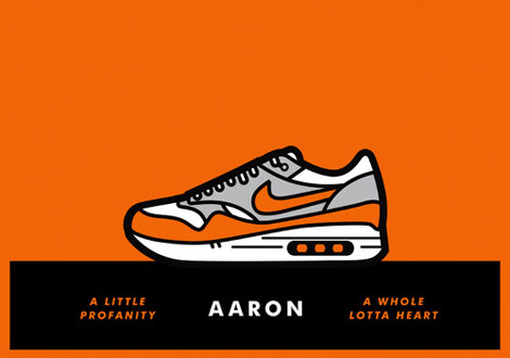 airmax illustrations