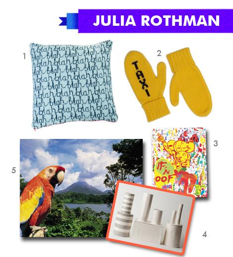 julia rothman