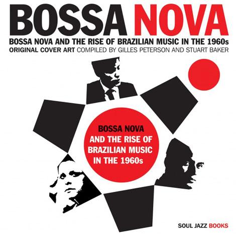 bossa nova book