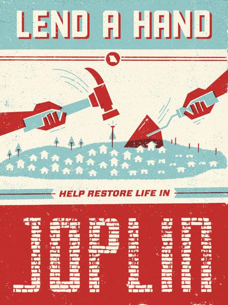 Joplin posters