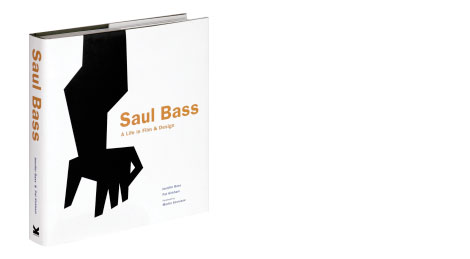 saul bass book