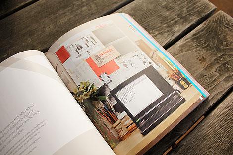 html book