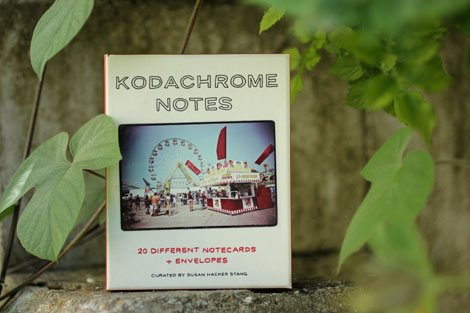 kodachrome photos