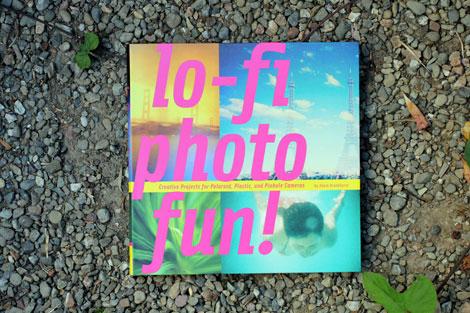lo-fi photography