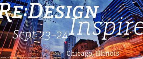 redesign / inspire
