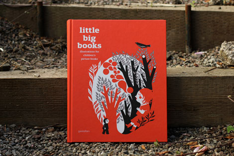 little big books