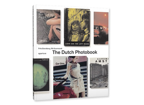 dutch photo book
