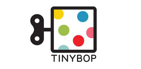 tiny bop