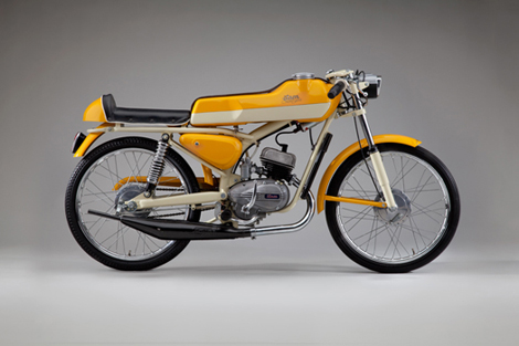 50cc astor super sport