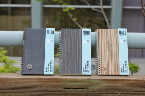 miro notebooks