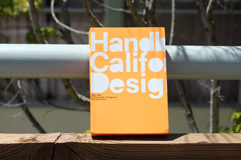 handbook of california design