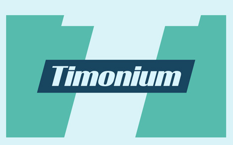 Timonium via grainedit.com