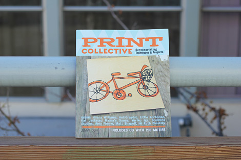 print collective book via grain edit