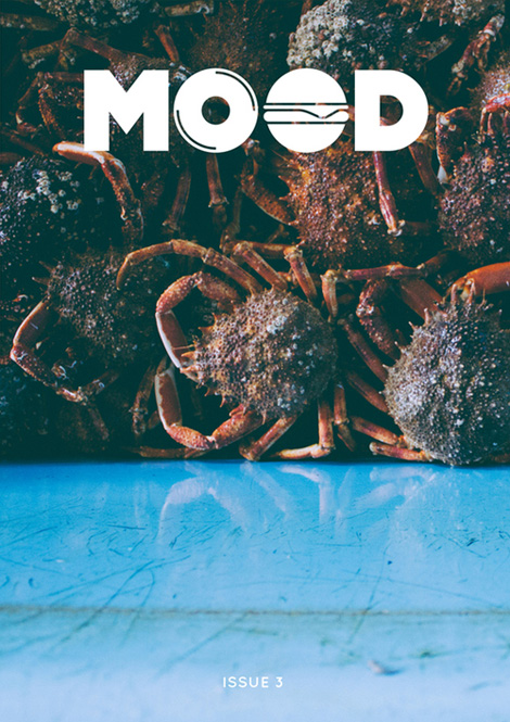 Mood Magazine via #grainedit