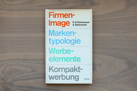 Firmen Image by Anton Stankowski via #grainedit